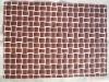 pp woven table mat