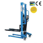 1500kg CE Hand lift Stacker