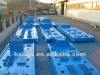 fabrication pump base plate