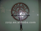 UCP &CP chain wheel used for bmx bike