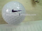 promotional used golf ball