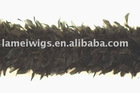 CFY-1169chandelle feathers boas/turkey feather boas/feather products/marabou trimming/feather scarf/boa/marabou feather boas