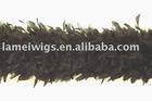 CFY-1169chandelle feathers boas/turkey feather boas/feather products/marabou trimming/feather scarf/boa/marabou feather boas