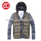body warmer vest ST185D