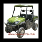 EEC 4X4 Electric Vehicle
