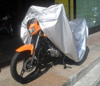 Motorcycle Cover UV Resistance Waterproof