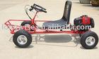 50cc go kart /buggy/quad bike LWGK-50C