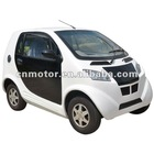 New Electric Car of 2-seater with EEC