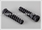 Nylon Cable Gland with Strain Relief (Metric Thread)