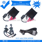 Hot Selling CD-HID-sl02,Single bulb series,slim ballast.