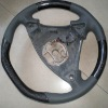 Carbon Steering wheel for Cayenne