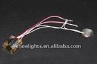 waterproof battery led light YX-8401