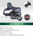 JA-1911B led moving head light