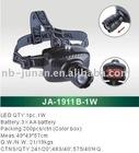 JA-1911B led moving head light