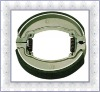motorcycle brake shoes--RD21016