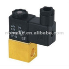 2V025-08 Electromagnetic Solenoid Control Valve / Direct acting valve/Water,Oil,Air,Gas