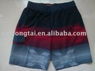 Men's beach shorts at $2.25--3.50