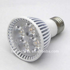 good quality e27 white 4w led par20