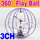 3CH RC Flying Ball O-843