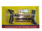 8 pcs Tyre repair kits