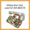 KIA BESTA sliding door lock