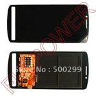 For Nokia 700 N700 LCD Screen with Touch Digitizer Assembly