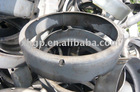 foot ring for LPG cylinder
