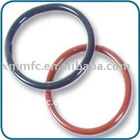 silicone bathroom filter screen gasket with high quality approved NSF61,WRAS,UL,FDA,ACS,UL