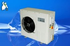 ZB45KQE compressor air cooled condensing unit