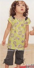 Girls dress,Dress design kids,Baby pajamas =JD-DZ0168