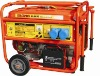 SL5000 Gasoline Generator