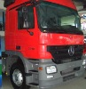 Actors Truck 3340 for Mercedes Benz