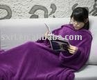 SNUGGIE blanket/FLEECE blanket/TV blanket