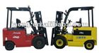 1 ton electric forklift