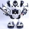TT313 X5 Toy RC Infrared Robot