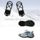 Rubber snow shoes/anti-slip shoes cover
