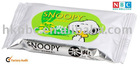 2011 new-style green tea baby wipe