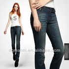 women jeans pants in stock for retail