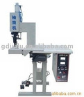 Ultrasonic sleeve SPOT WELDING machine