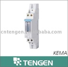 din-rail meter(TGD015SS)