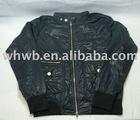 WHWB-4013 Flight crew jacket