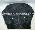 WHWB-4013 Flight crew jacket