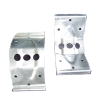 precision zinc stamping part