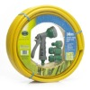 AGL Braided Garden Hose with Plastic Fittings