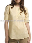 Cotton Maternity shirt /Maternity t-shirt /Maternity clothes