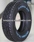 Top quality All Terrene tire TACOMA brand