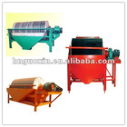 XJK high recovery ratio and competitive price wet magnetic separator