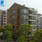 Steel strucuture building(apartment)