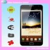 5 inch HD 800x480 touch screen android 4.0 mobile phone with GPS 3G Smartphone Wifi ICS Dual sim 5Mp camera