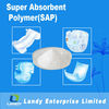super absorbent polymer for sanitary napkin